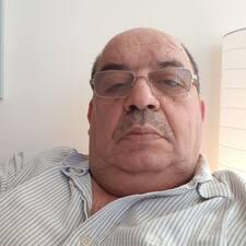 โพรไฟล์ผู้ใช้ Saadi Faraj