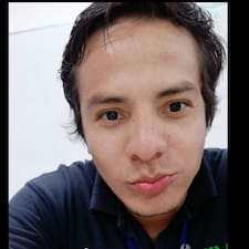 Oscar Alejandro - Profil Użytkownika