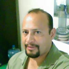 Profil Pengguna Julián