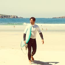 Nutzerprofil von Ferrol Surf & Yoga House