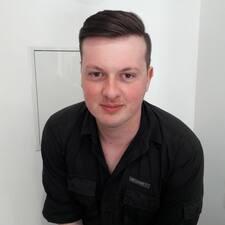 Profil korisnika Louis Alexandre