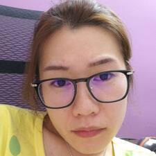 Profil utilisateur de Yinyin