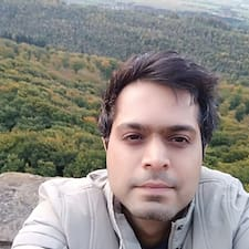 Vivek User Profile