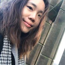 Perfil de usuario de Yi-Hsien