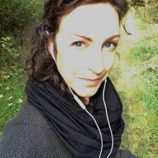 Profil utilisateur de Anita