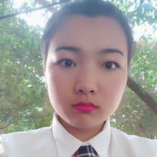 Profil Pengguna 吴涵