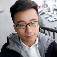 濠 User Profile