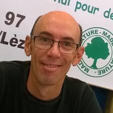 Gregoire Brugerprofil