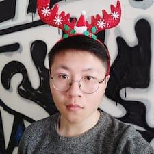 Nutzerprofil von Yunjie