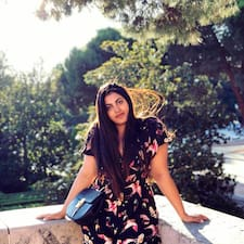 Jana User Profile