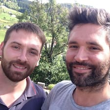Profil utilisateur de Arnaud Et Guillaume