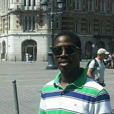 Profilo utente di Jacques-Hermann