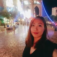 Haeun (Grace) User Profile