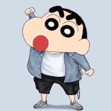 小龙 - Uživatelský profil