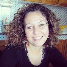 Ignazia Lorena Superhost házigazda.