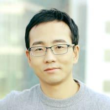 Chengwen User Profile