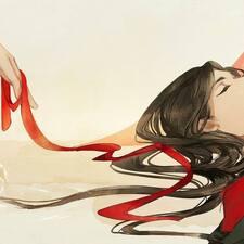 Profil utilisateur de 静宜