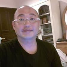 Profil utilisateur de Tacheng
