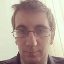 Profil utilisateur de Iurii