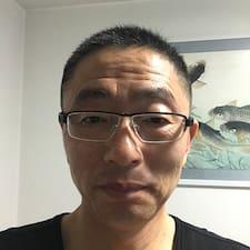 学军 - Uživatelský profil