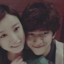 Profil korisnika Jihee