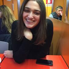 Profilo utente di Maria Sole