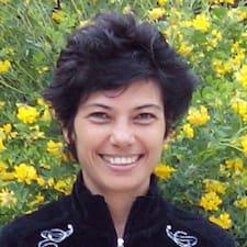 Marie User Profile