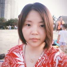 Profil utilisateur de 淑萍