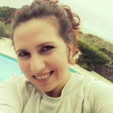 Profil utilisateur de Micaela