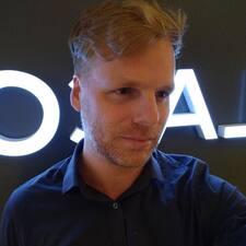 Florian Brugerprofil