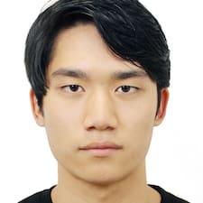 Perfil de usuario de Jungbo