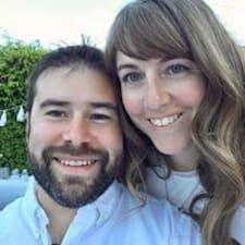 Jenn & Eric User Profile