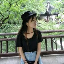 海莲 User Profile
