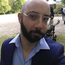 Profilo utente di Salvatore