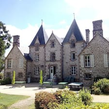 Château Du Bourg User Profile