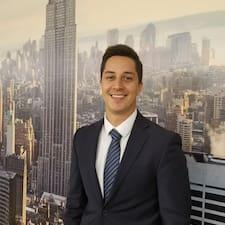 Rafael Carlos Kullanıcı Profili