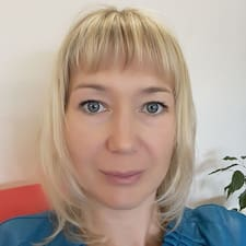 Марина User Profile