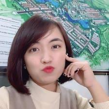 Profil korisnika Nguyen Thi Thu