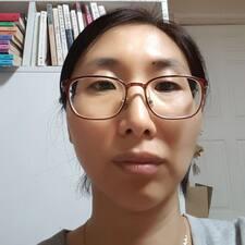 Profil utilisateur de 효백