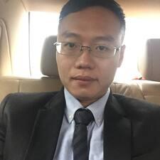 Jiajun User Profile