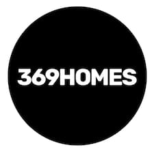 369 Homes User Profile