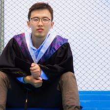 Profil utilisateur de 子昂
