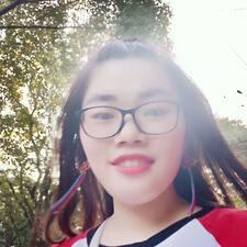 婉情 User Profile