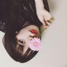 Yuzu User Profile