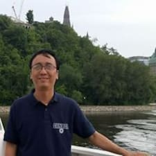 Profil utilisateur de Xuân Sơn