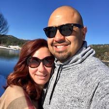 Robert & Stephanie User Profile