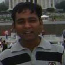 Profilo utente di Vijay Prakash Reddy
