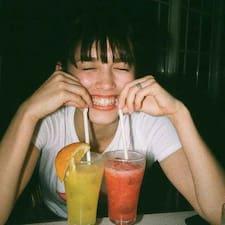 晓莹 - Uživatelský profil