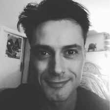 Profil korisnika Salvatore
