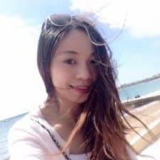 Profil korisnika Xinmei